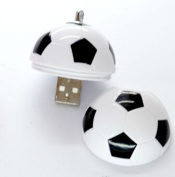 4GB Soccer Ball USB
